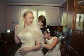 Bruidsmeisjes op jouw huwelijksfeest