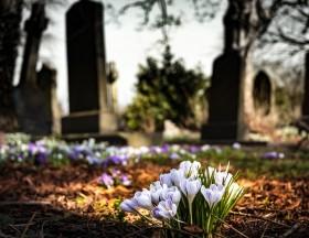 Muziek voor op een begrafenis