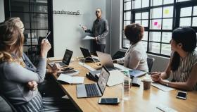 Uitdagingen bij veranderende bedrijven