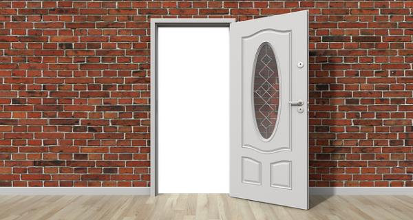 Nieuwe deuren in je woning? Vijf tips ter inspiratie!