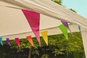 Vier tips voor een geslaagd tuinfeest