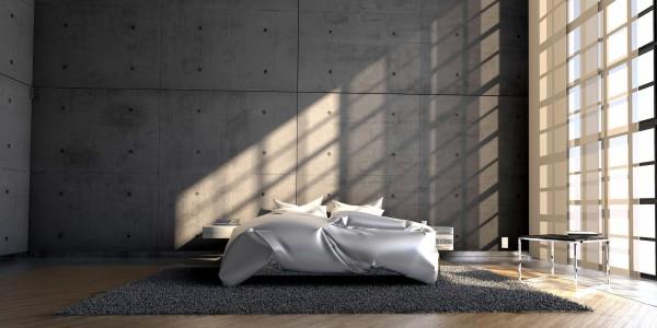 4 x de betonlook in je interieur